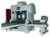PLP1250H PLANO-TYPE PERFORATED METAL MACHINE