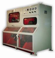 HIGH SPEED BARED WIRE MACHINE