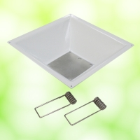Cens.com 四方型燈罩(10W) 連宇實業有限公司