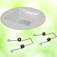 Cens.com Round Lamp Covers (10/15W) LIEN YU ENTERPRISE CO., LTD.