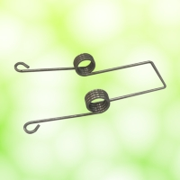 LED灯罩弹簧零件 (10/15W)