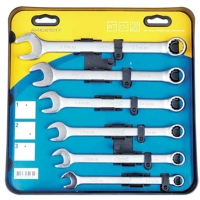 6pc Combination Wrench Set