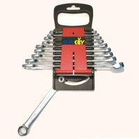 All drive & Rapid 9pc Wrench Set (W/demo function)