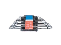 9pc Extra Long Wrench Set