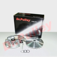 Over Range Variator Pulley Kit/Driven Pulley/Torque Driver(Dr.Pulley), Pulley, Transmission
