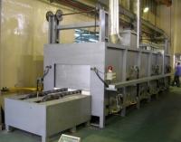 Cens.com Chain Type Centrifugal Casting Preheating LI LON SHIANG INDUSTRIAL CO., LTD.