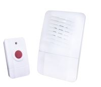 Wireless Door Chime Series