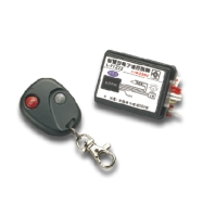Digital remote control power switch
