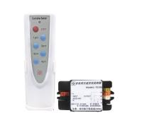 CENS.com Digital remote control power switch for lights