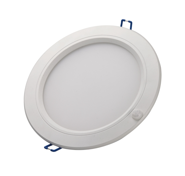 PIR LED Downlight