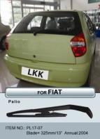 Rear Wiper (for Fiat car models)