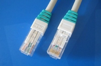 CAT.6 Patch Cord