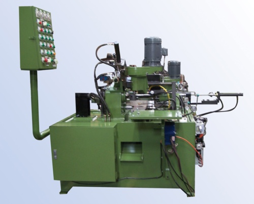 Turing and Milling Machine