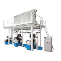 鋁軟管整廠設備製造輸出