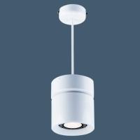 GL-101CW/CG-COB 吸顶吊管筒灯