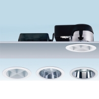 G-34/G-35/G-37-TC Fluorescent Recessed Lights