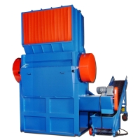 Cens.com CRUSHER KAI FU MACHINERY INDUSTRIAL CO., LTD.