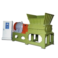 Cens.com SHREDDER KAI FU MACHINERY INDUSTRIAL CO., LTD.