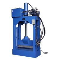 CENS.com HYDRAULIC CUTTING MACHINE