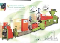Cens.com Extruder KAI FU MACHINERY INDUSTRIAL CO., LTD.
