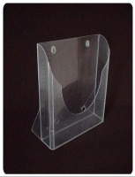 Cens.com A4 Single Tier Brochure Holder INTERNATIONAL ACRYLIC CO., LTD.