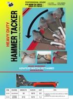 Hammer Tacker
