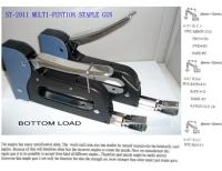 Multi-Functions Staple Gun