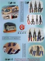 Aviation Tin Snip/ Straight Snip