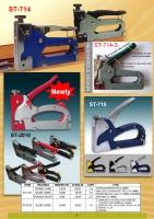 Newly Design Staple Gun/ New Handle Design