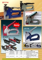 打釘槍/Newly Design Staple Gun