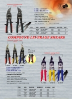 COMPOUND LEVERAGE SHEAR