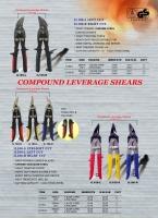 COMPOUND LEVERAGE SHEAR