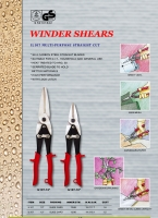 Cens.com WINDER SHEARS RONG GHAO INDUSTRY CO., LTD.