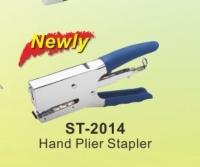 Hand Pliers Stapler