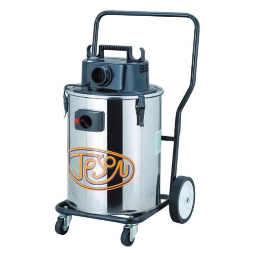 工业用乾湿吸尘器