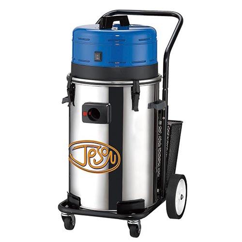 Industrial Wet & Dry Vacuum Cleaners brushless motor
