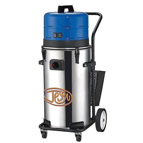 工業用吸塵器-無刷式雙馬達