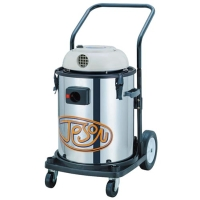 工業用乾濕吸塵器