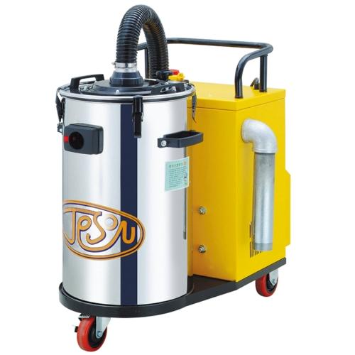 工業用乾式吸塵器-連續運轉機型