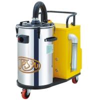 工业用乾式吸尘器-连续运转机型