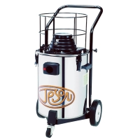 Industrial Wet & Dry Vacuum Cleaners