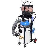 專業型吸塵器