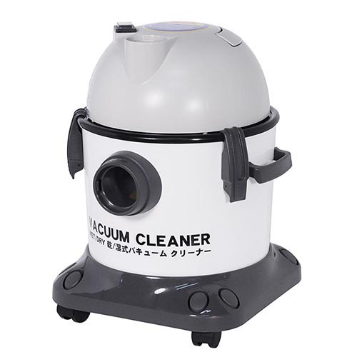 Domestic Wet & Dry Vacuum Cleaners