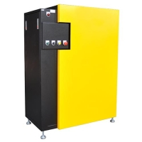 Centralized Dust Removal Systems