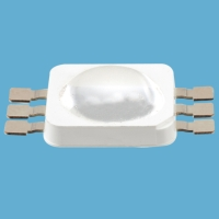 3W High Power Full Color LEDs(6PIN)