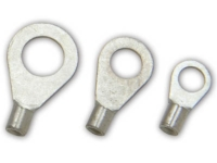 Cens.com Non-Insulted DIN 46234 Standard Ring Terminals SGE TERMINALS & WIRING ACCESSORIES INC.