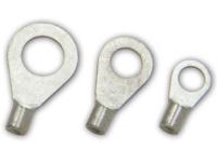 DIN 46234無絕緣德規圓型端子