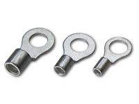 Non-Insulated Ring Terminals/Tubular Solderless Terminal / Copper