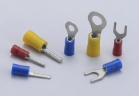 New Patented Easy entry Vinyl-Insulated Terminals