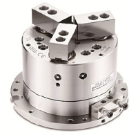 Pull Back Power Chuck Fixtures